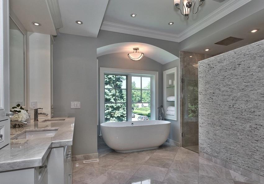 Beautiful Bathroom Renovations in Oakville | Update Your ...