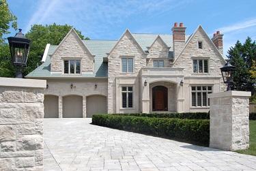 Cresmark Custom Home Builders, Leasehold Improvements, Land ...